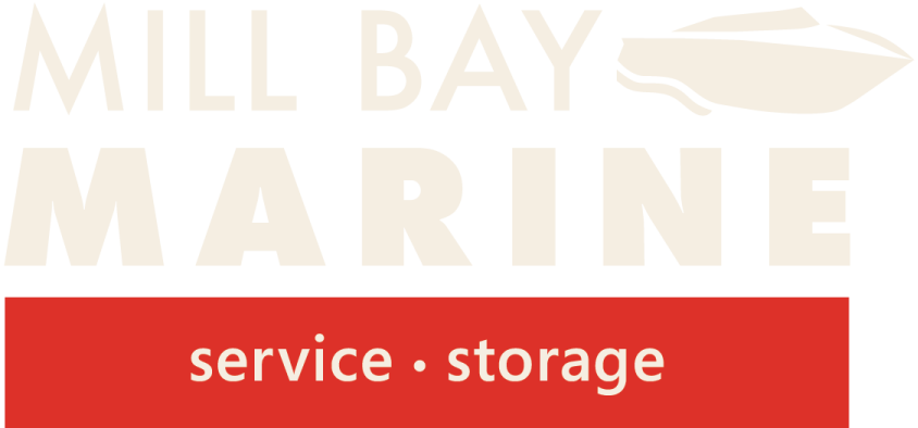 Mill Bay Marine logo